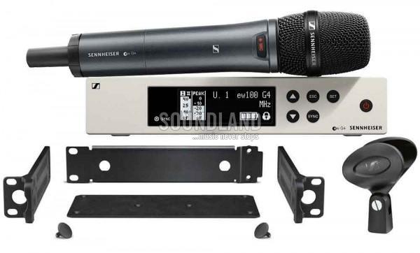 Sennheiser EW100-G4-865-S 1G8
