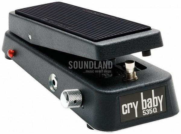 Dunlop Cry Baby 535Q MultiWah