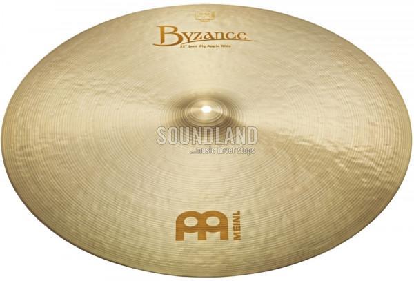 Meinl B22JBAR Byzance Jazz Big Apple Ride 22''