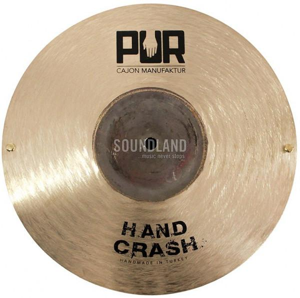 PUR PC2149 Cajon Hand Crash 12''