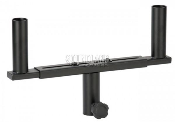 SLS BS07 Boxenstativ-Gabel