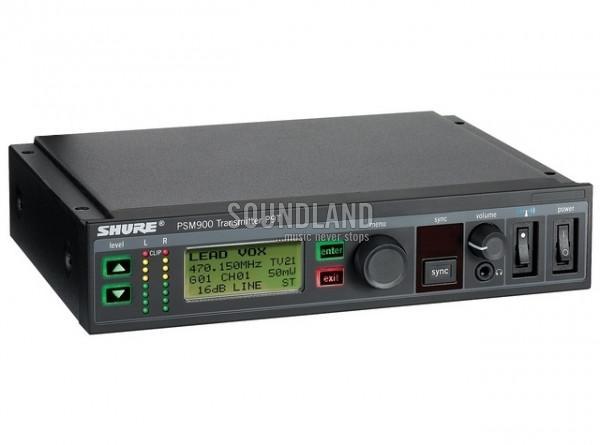 Shure P9TE In-Ear Sender P7