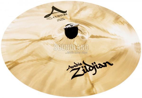 Zildjian A Custom Crash 17''