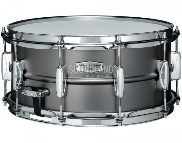 Tama DST1465 Soundworks Steel Snare Drum