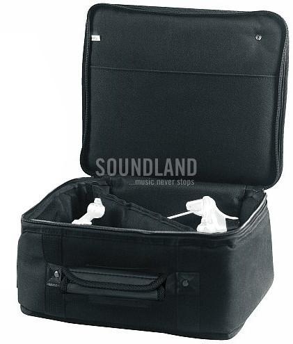 RockBag RB22690B Deluxe Line Double Pedal Bag
