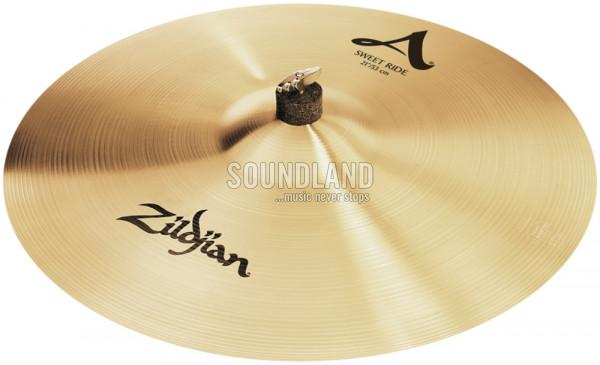 Zildjian A Sweet Ride 21''
