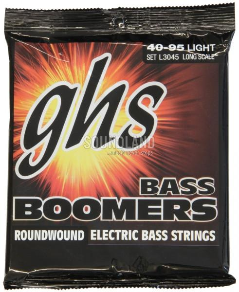 GHS Boomers L3045 040-095