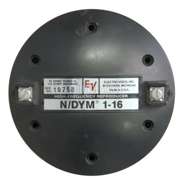Electro-Voice 81320 Diaphragma