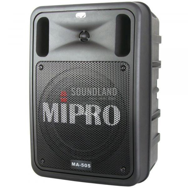 Mipro MA-505R2