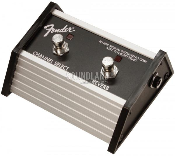 Fender Footswitch 2-Button