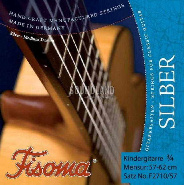 Fisoma F2710/57 Mensur 3/4