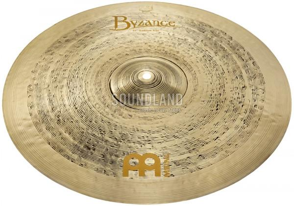 Meinl B22TRLR Byzance Jazz Tradition Light Ride 22''