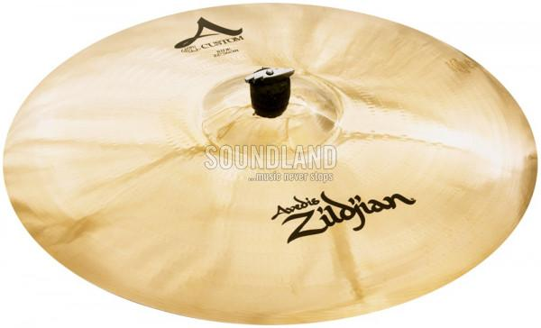 Zildjian A Custom Ride 22''
