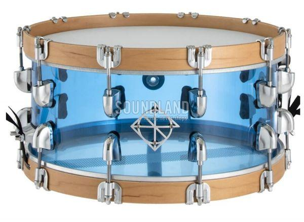 Dixon 14x6.5 PDSCST654ACB Cornerstone Snare Drum