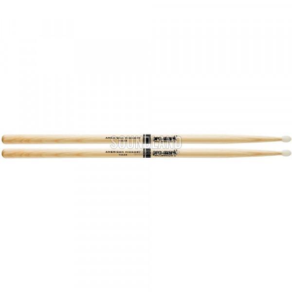 Pro Mark TX5AN Hickory 5A Nylon Tip Drumsticks