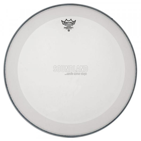 Remo Powerstroke 4 Coated 16''