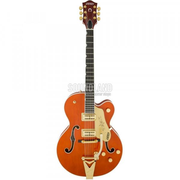 Gretsch G6120T Players Edition